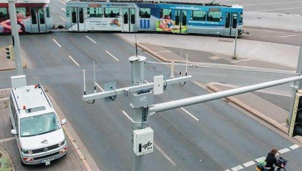 Vernetzung im Verkehr 5.0