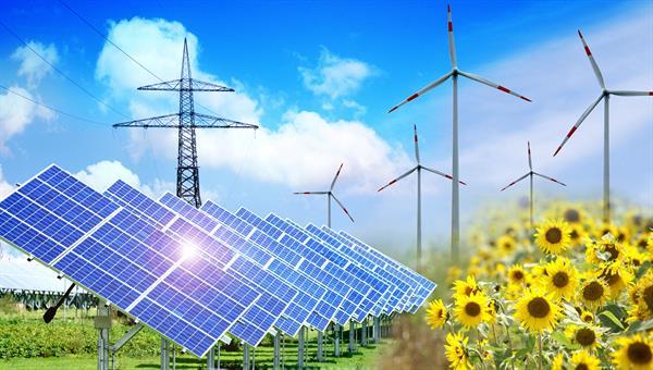 Energiesystemmodellierung