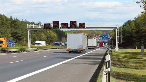 Dekarbonisierung und Automatisierung im Güterverkehr