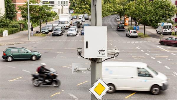 Kooperation und Interaktion im Straßenverkehr