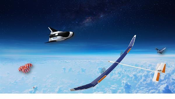 Verkehrsmanagement im Luftraum oberhalb 20 km Höhe – Higher Airspace Management