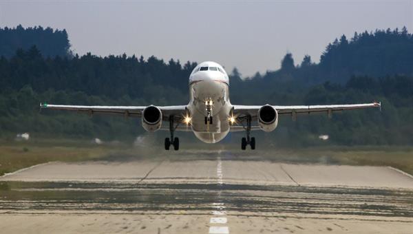 Forschungsflugzeug Airbus A320 ATRA (Advanced Technology Research Aircraft)