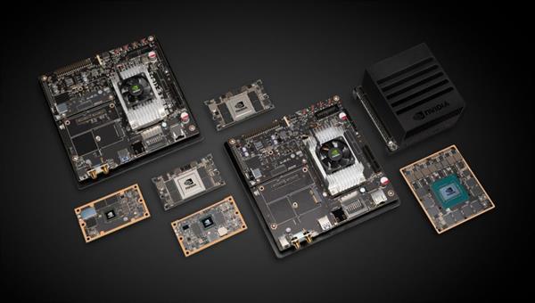Nvidia Dev Boards
