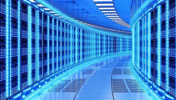 Data Center (source: forbes.com)