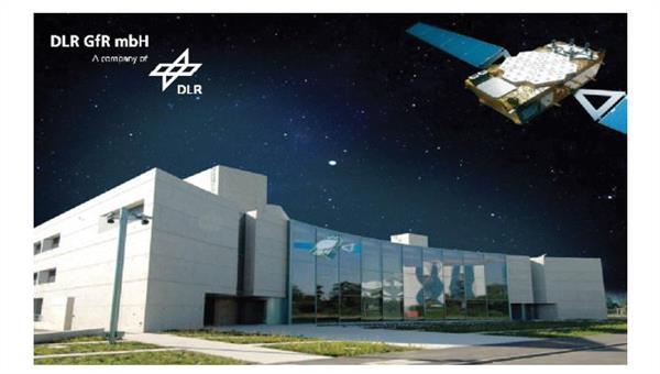 Galileo Control Center Oberpfaffenhofen