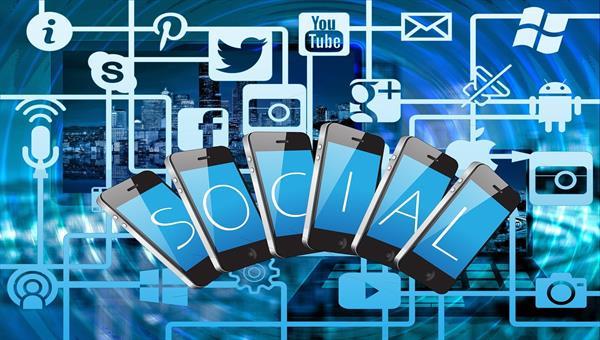 Social Media Health (Social ©Pixabay)