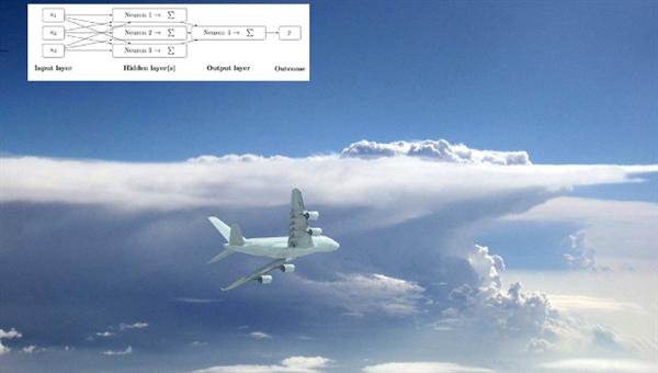Künstliche Intelligenz für eine sichere Luftfahrt