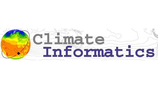 Climate Informatics
