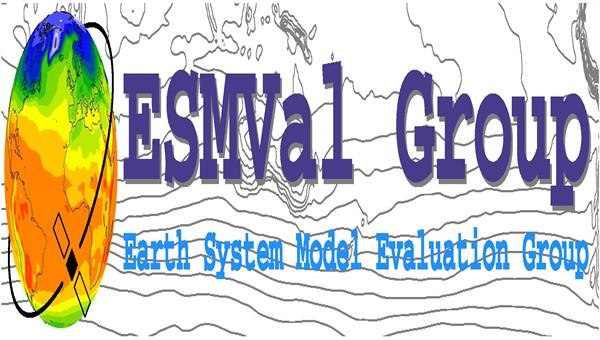 The Earth System Model Evaluation Group