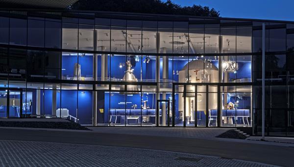 Institut für Raumfahrtantriebe
