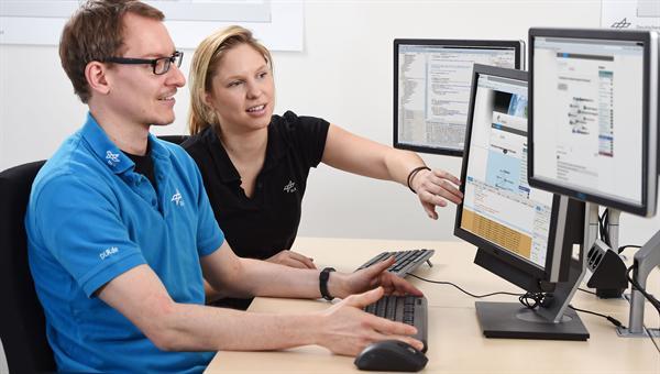 Kollaboratives Arbeiten im Institut für Softwaretechnologie