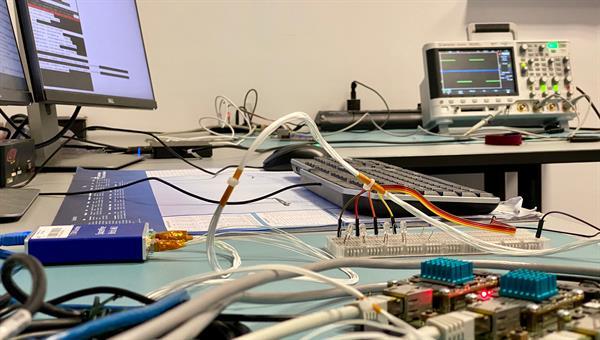 On%2dboard Software Entwicklung