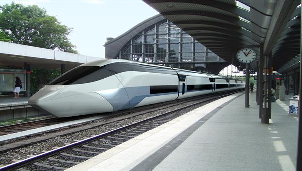Next Generation Train (NGT)