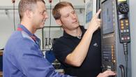 Ausbildung Elektroniker Betriebstechnik