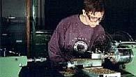 Industriemechaniker Fachrichtung Feingerätebau