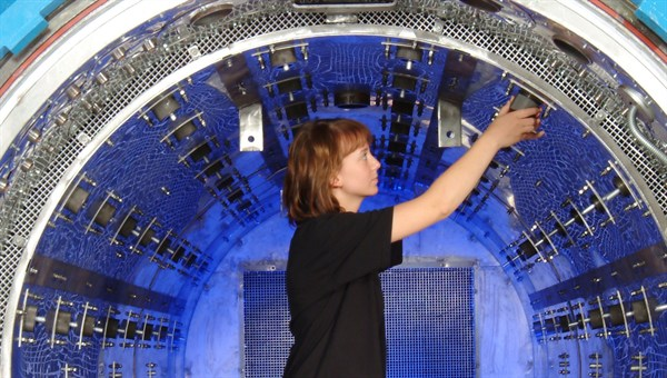 Duales Studium Luft%2d und Raumfahrtelektronik / Bachelor of Engineering