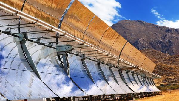Charakterisierung von Wärmeübertragungsflüssigkeiten für Solarenergieanwendungen