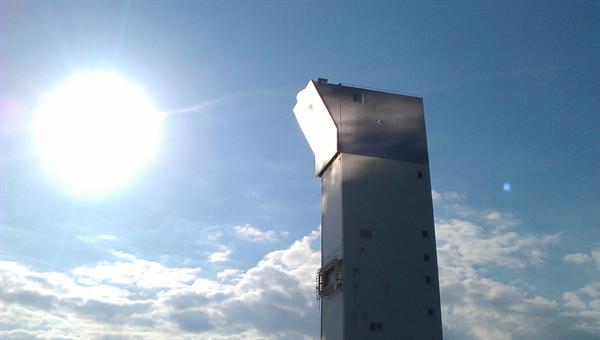Solarturm Jülich