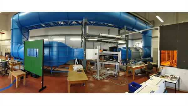 Institut für Aerodynamik und Strömungstechnik in Köln