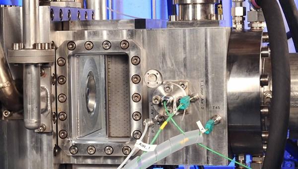 Charakterisierung eines Messaufbaus bestehend aus Rußgenerator und SMPS