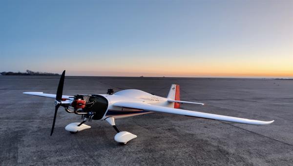 APUS UAV