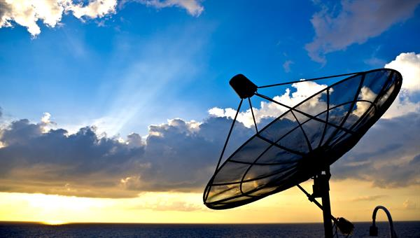 Symbolbild Antenne