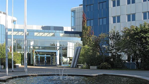 Deutsches Raumfahrtkontrollzentrum Oberpfaffenhofen