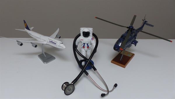 Luft%2d und Raumfahrtmedizin