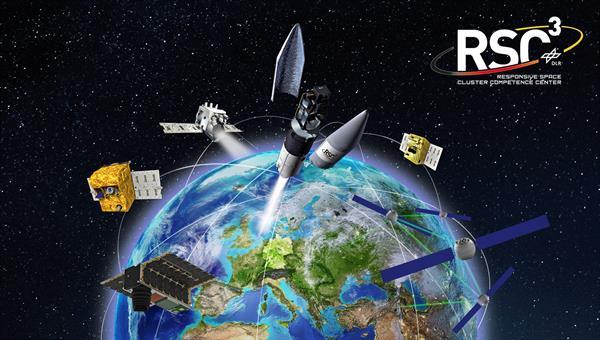 Teamleitung Raumgestützte Systeme & Missionen