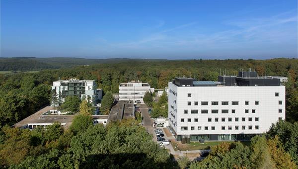 DLR site Stuttgart