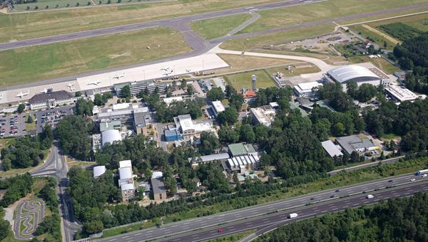 DLR site Braunschweig