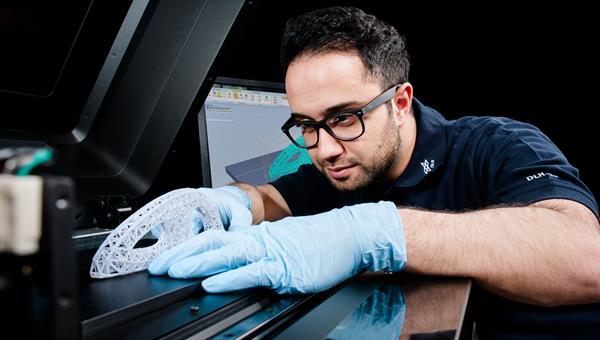 Additive Manufacturing (AM)