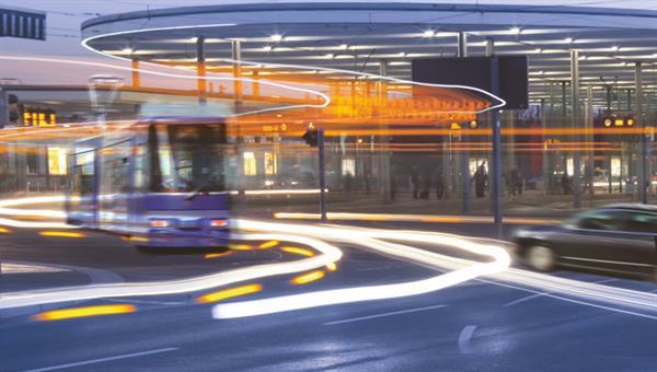 Interaktion und Kooperation im urbanen Verkehrsraum