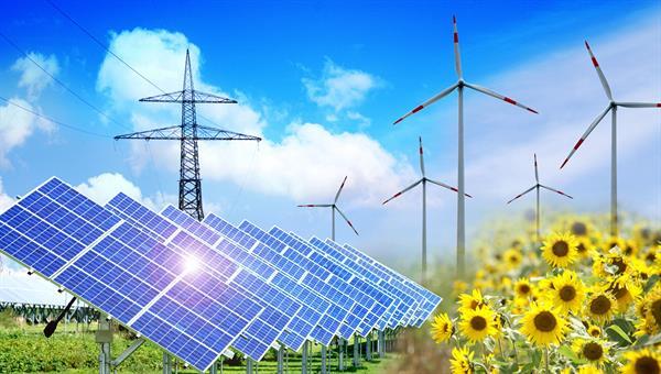 Möglichkeiten der Energiegewinnung  Foto: Fotolia