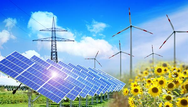 Energy generation options