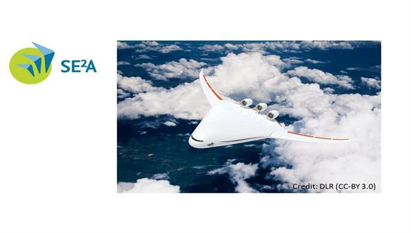 Blended Wing Body Configuration