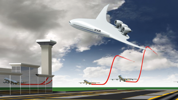 Future Air Transport System