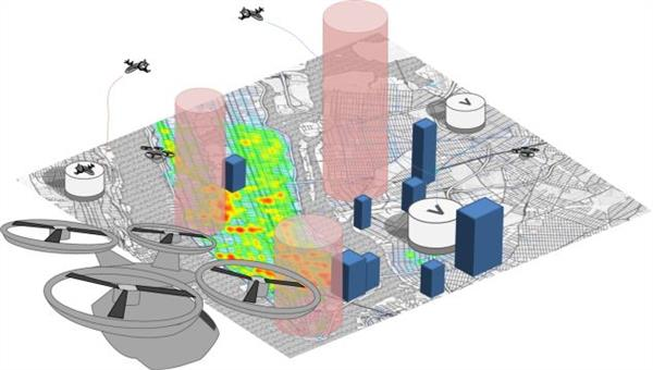 Concepts and systems for Urban Air Mobility