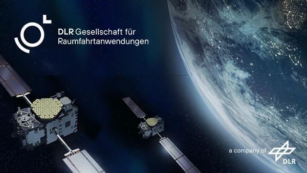DLR Gesellschaft für Raumfahrtanwendungen (GfR) mbH