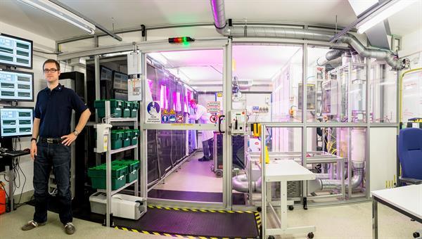 EDEN Laboratory