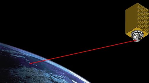 free space optics essay