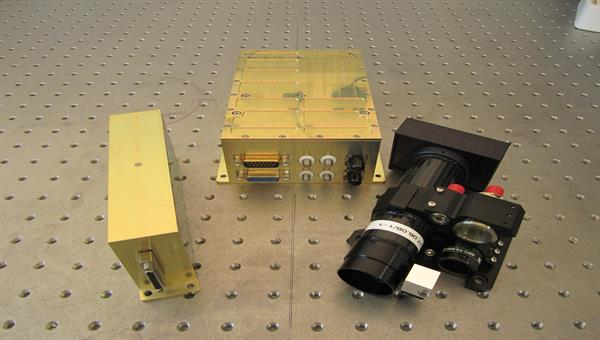 Free%2dspace optical communication systems
