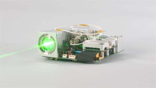 OSIRIS for CubeSat %2d Engineering Model