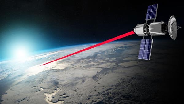 Intersatellite Link