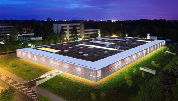 Research facility :envihab