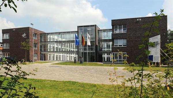 Institute of Space Systems in Bremen