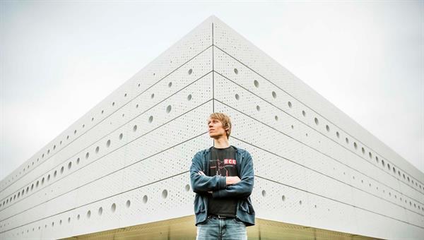 Tobias Brieden simplifies computer%2daided product design