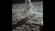 21. Juli 1969 – Menschen auf dem Mond