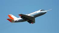Das DLR%2dForschungsflugzeug VFW 614/ATTAS