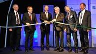 Eröffnung des ZLP Augsburg